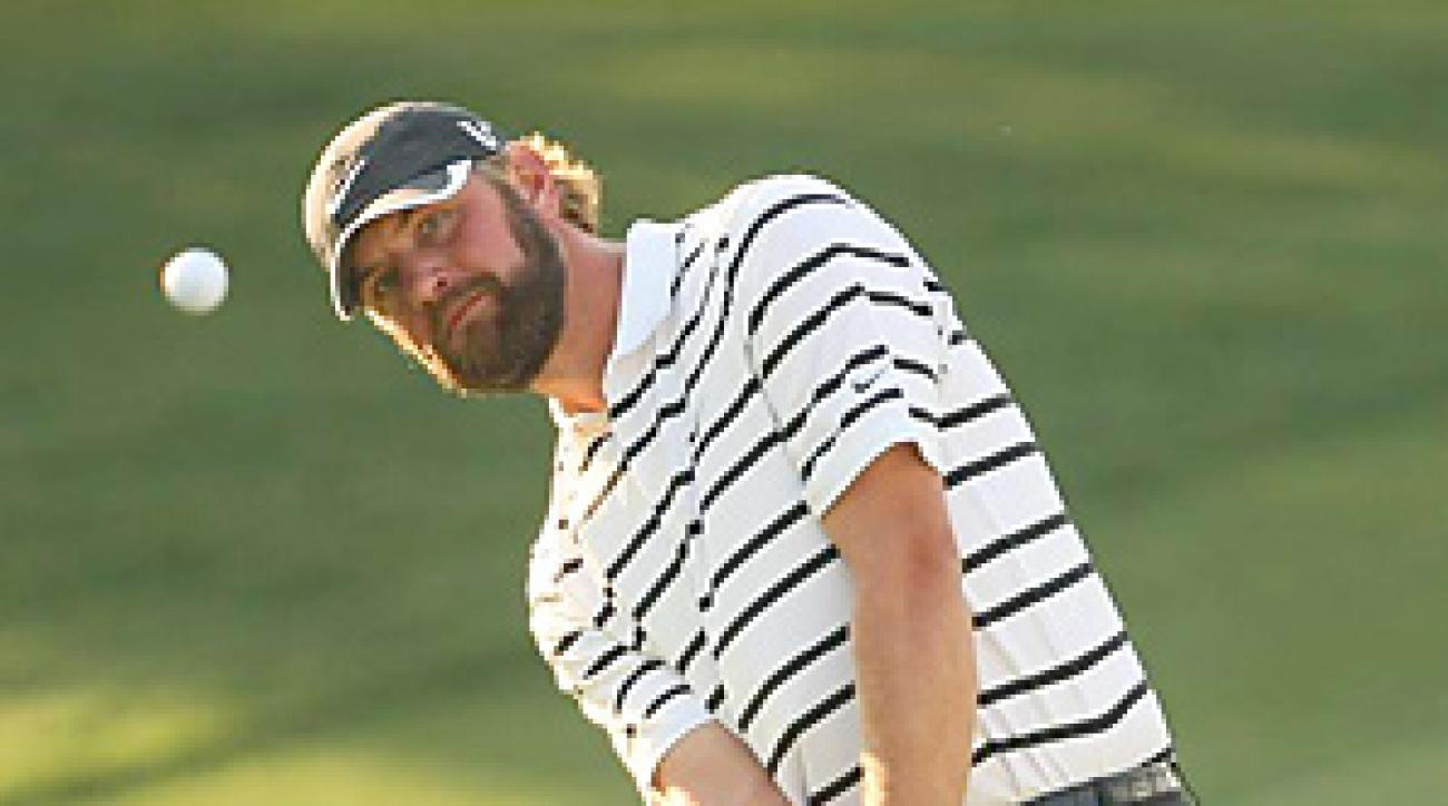 Lucas Glover earned his first victory since the 2009 U.S. Open.