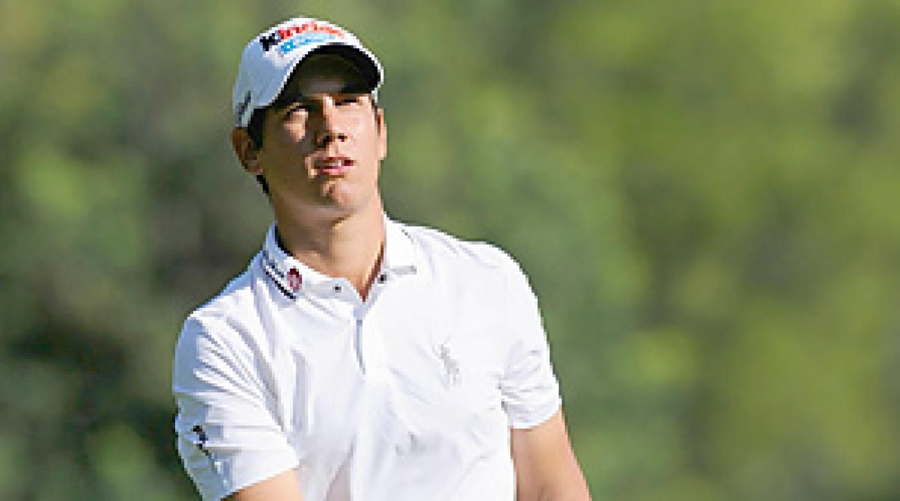 Matteo Manassero became the youngest player to win a European Tour event.
