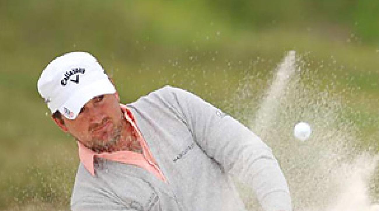 Graeme McDowell survived a treacherous Pebble layout to win his first major championship.