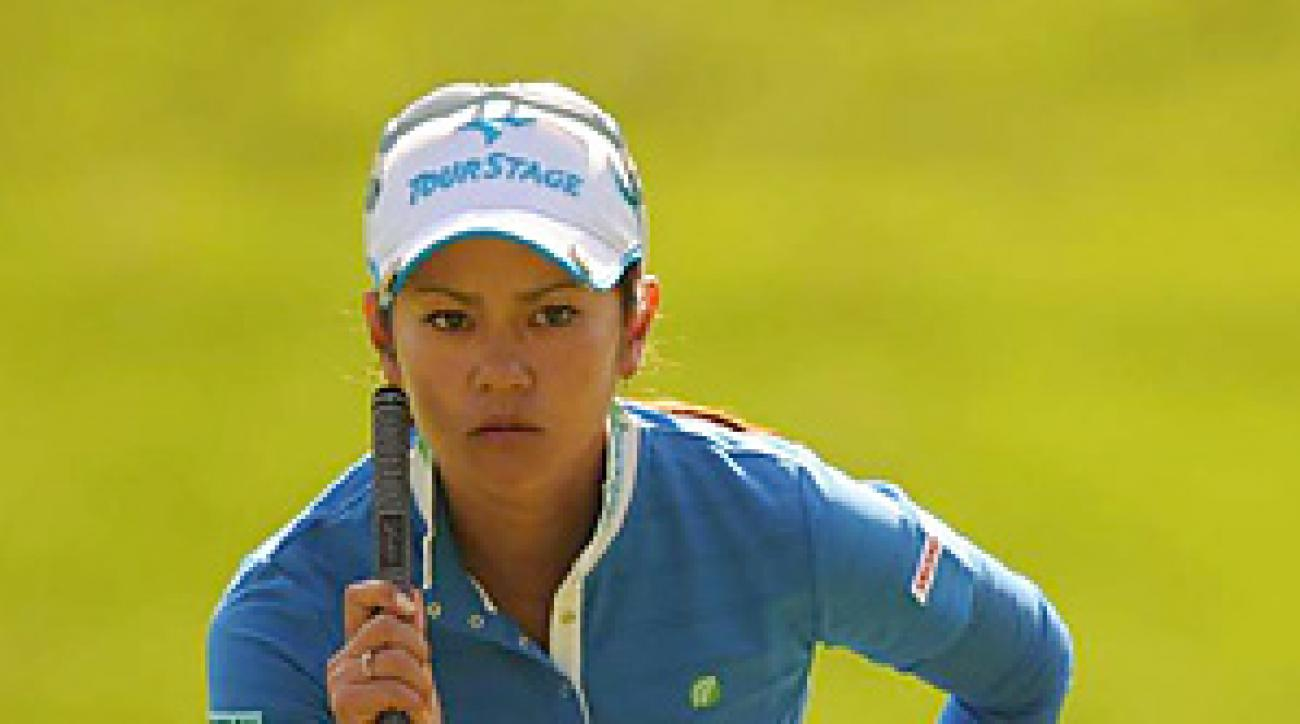 Ai Miyazato and other Japanese players have created a website to raise funds.