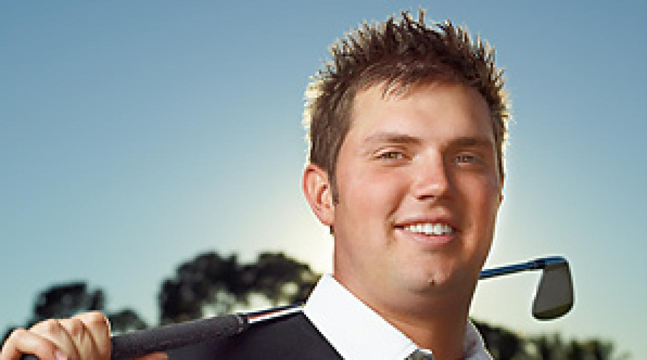 Jeff Overton went 2-2-0 in his first Ryder Cup.