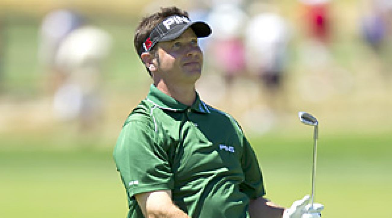 Ted Purdy has one PGA Tour victory, the 2005 EDS Byron Nelson Championship.