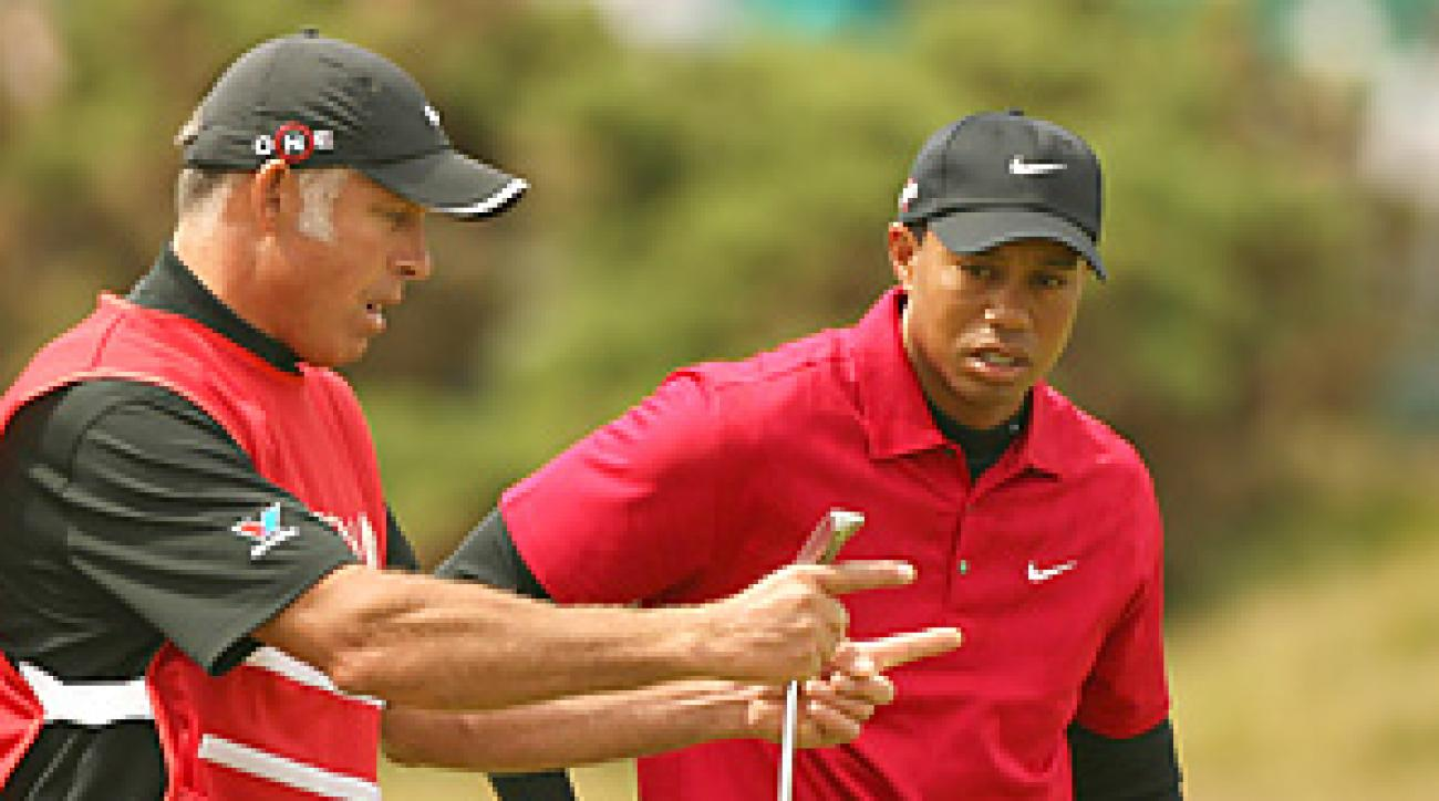 After a disappointing week at St. Andrews, Tiger Woods is still the top-ranked player in the world. But is he the <i>best</i> player?