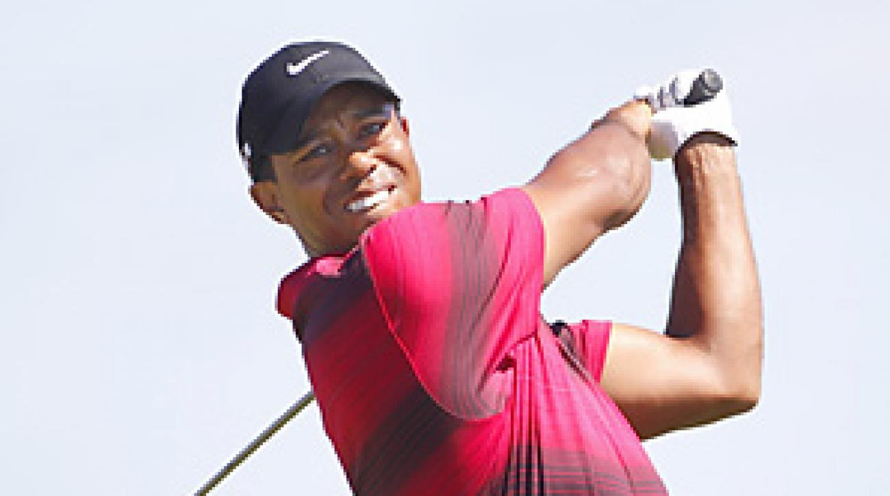 Woods failed to clinch an automatic spot on the U.S. Ryder Cup team.