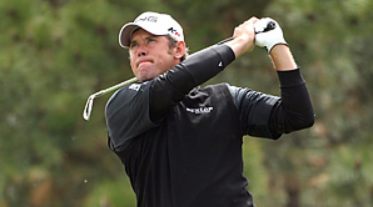 Top-ranked Lee Westwood joins a loaded field in the World Match Play this week.