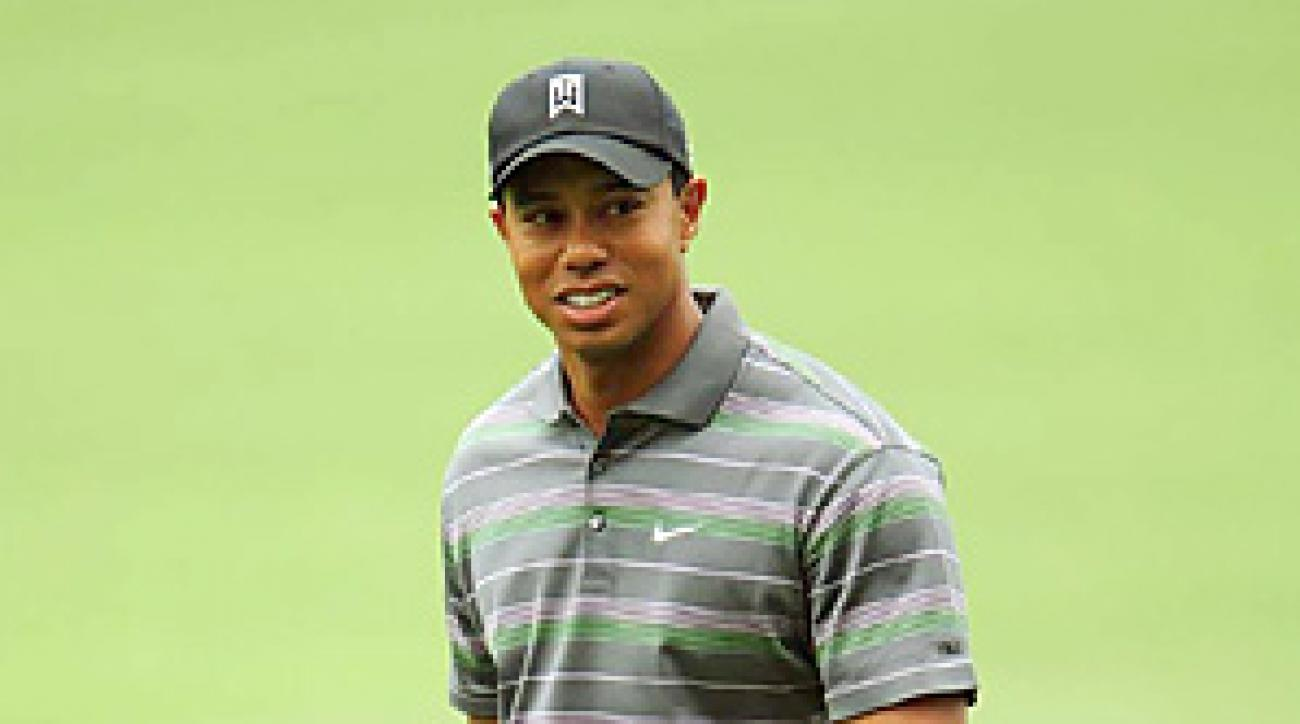 Tiger Woods will compete in his first event since finishing T4 at The Masters.