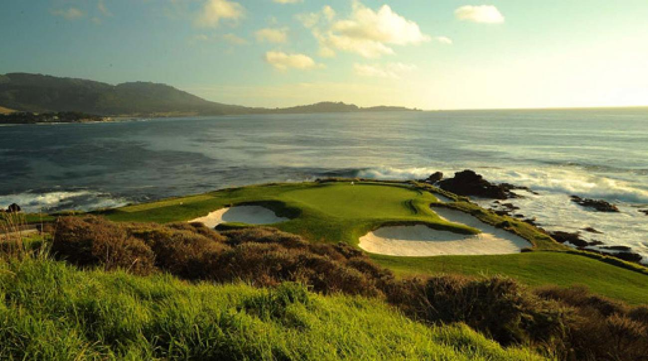 Best golf courses in Monterey Peninsula | Golf.com