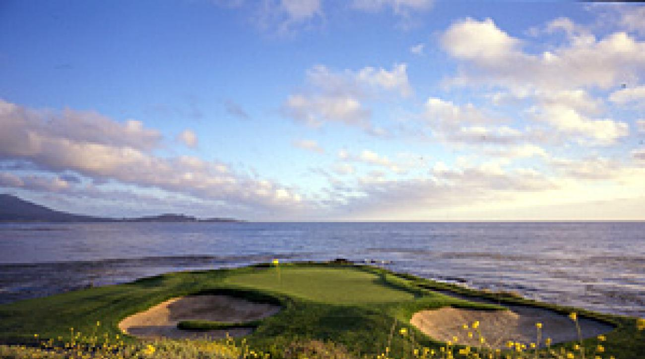 Pebble's seventh is still heaven to many course reviewers.