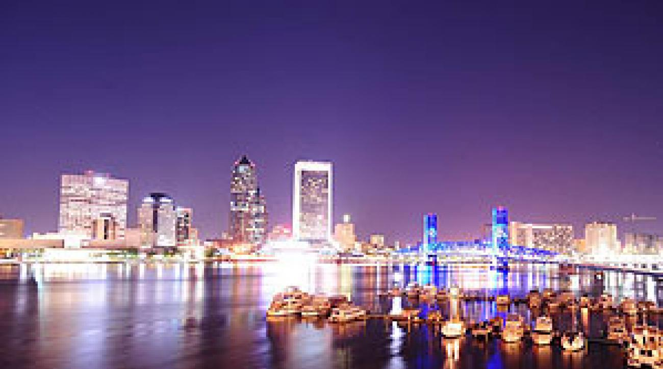 An impressive roster of PGA, LPGA, Nationwide and Champions tour players live in Jacksonville.