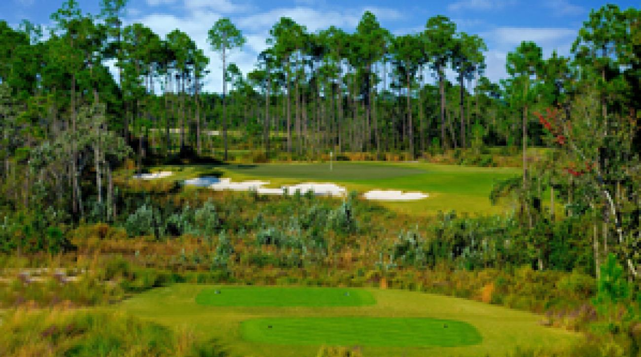 The Preserve, designed by 1976 U.S. Open champion Jerry Pate, is a winner.
