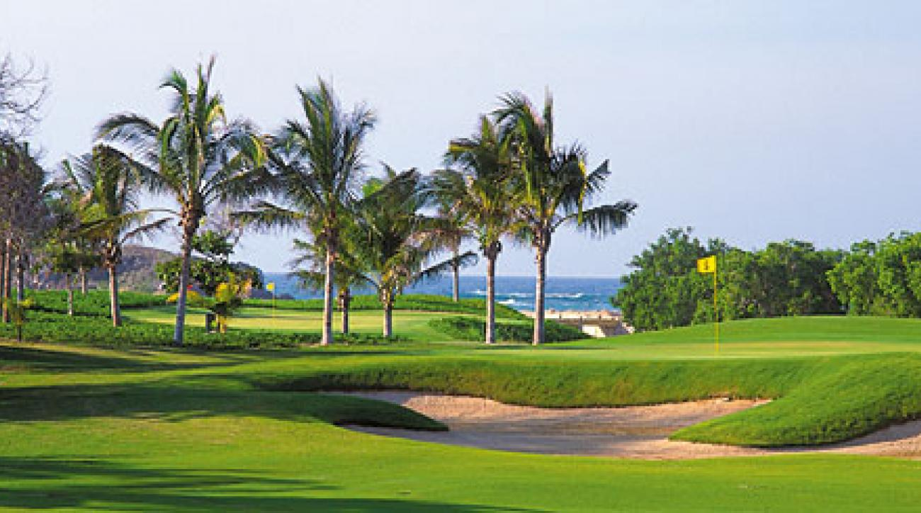 Punta Mita joins our Premier Resorts.