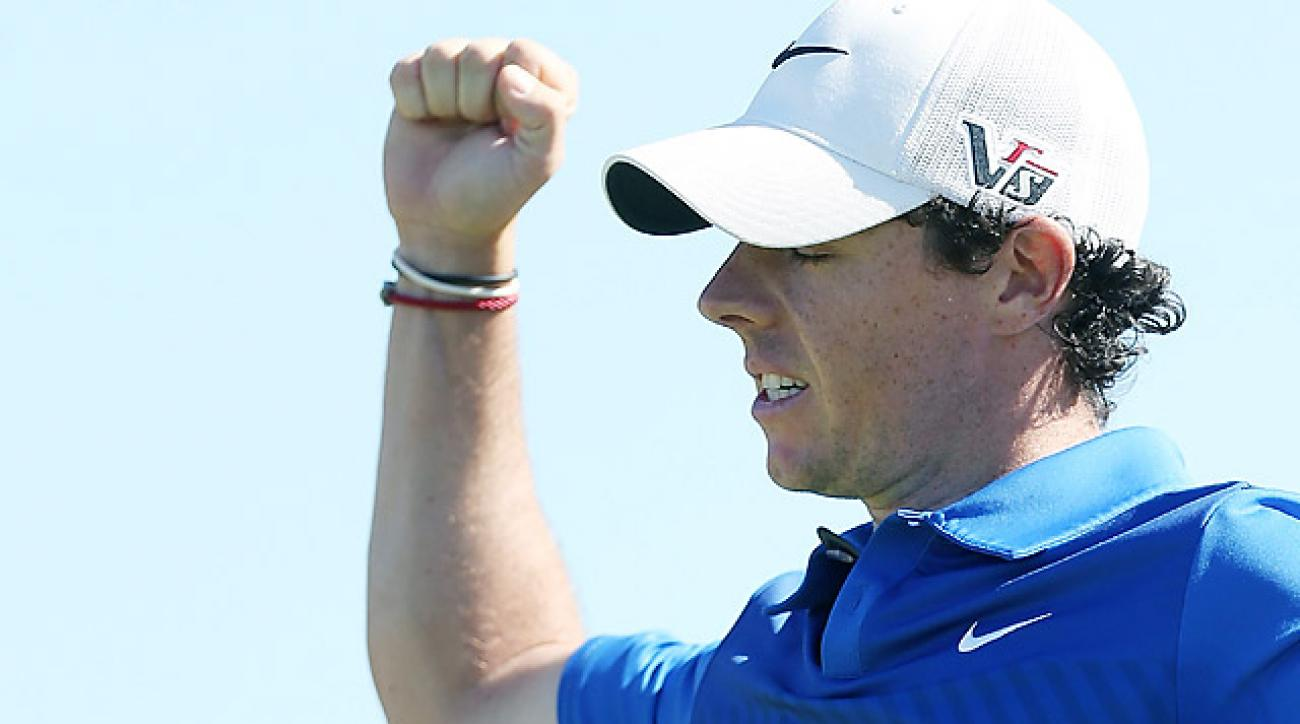 Rory McIlroy is reportedly leaving Horizon Sports to start his own management group.