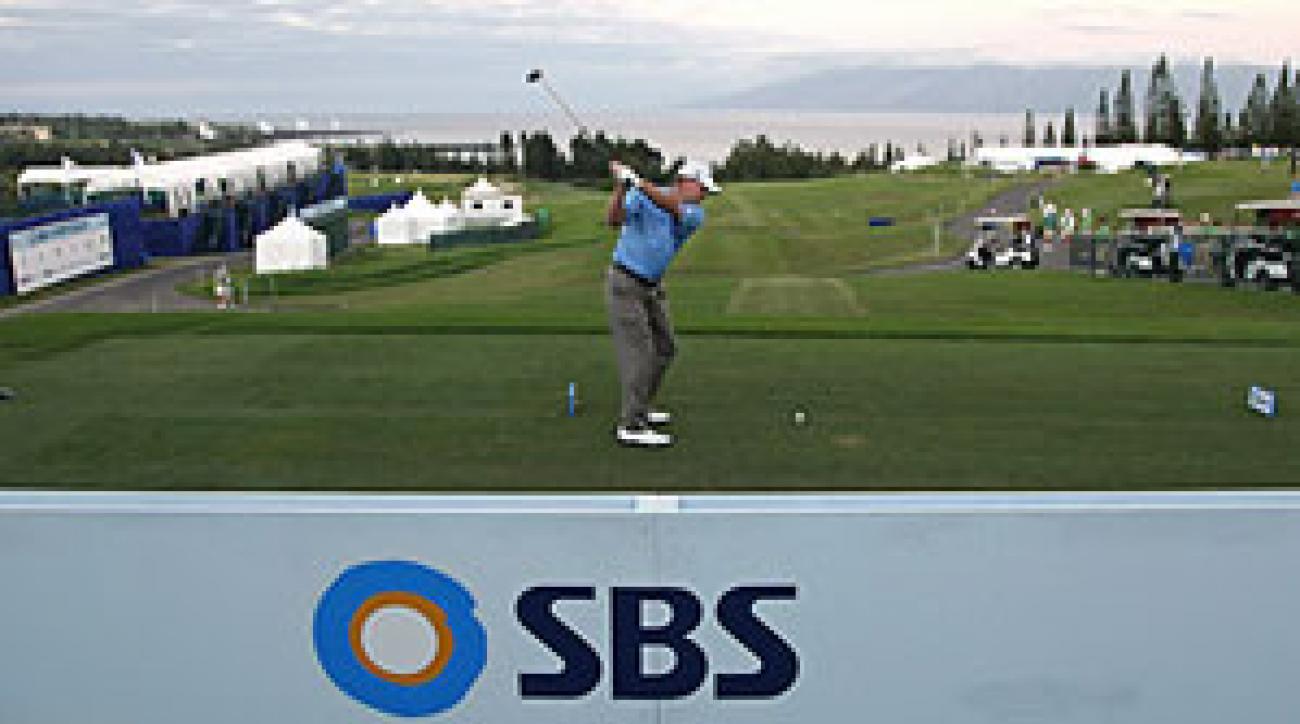 2010 SBS Championship