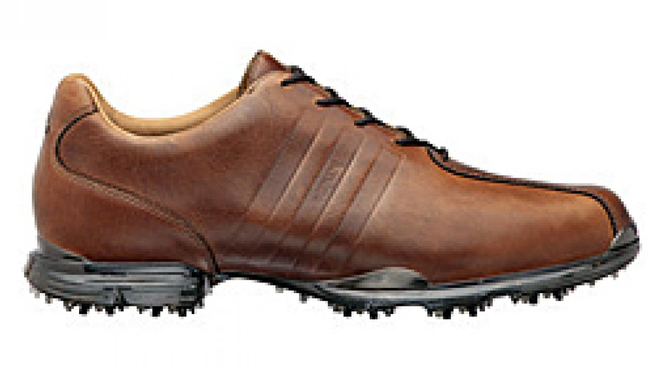 The new Adidas adiPURE Z.