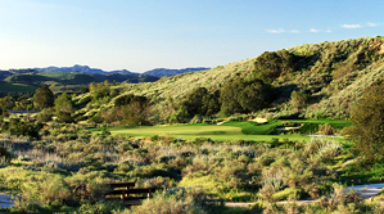 Rustic Canyon, the best value in the U.S.