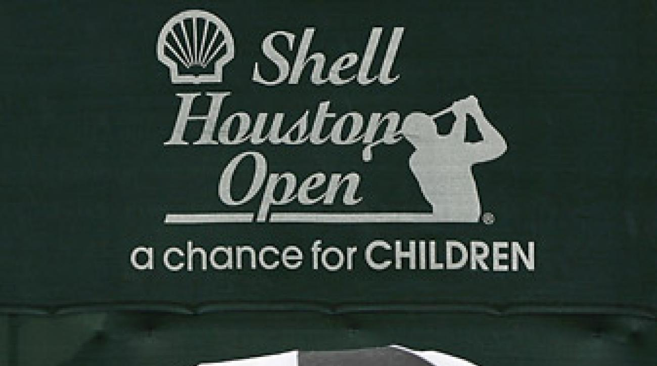 Angel Cabrera and Carl Pettersson grabbed the early lead before play was called off for the day.