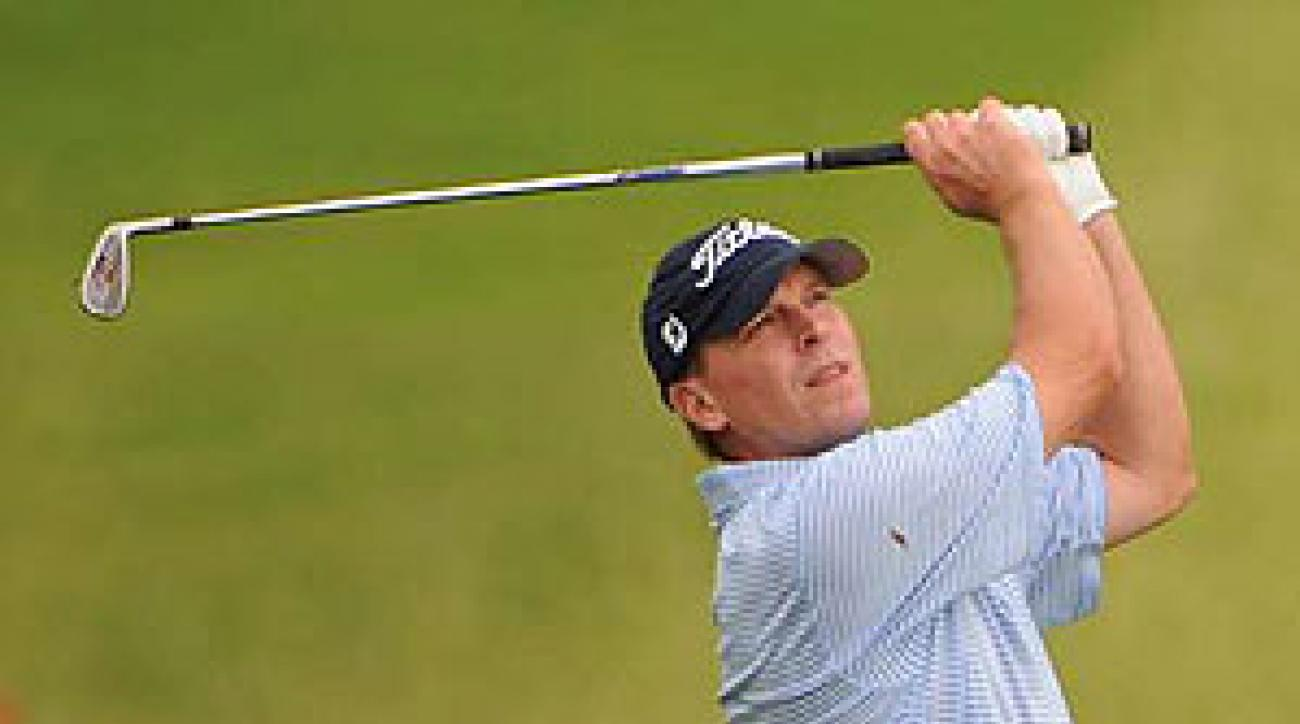 Steve Stricker has won four of his last 15 tournaments.
