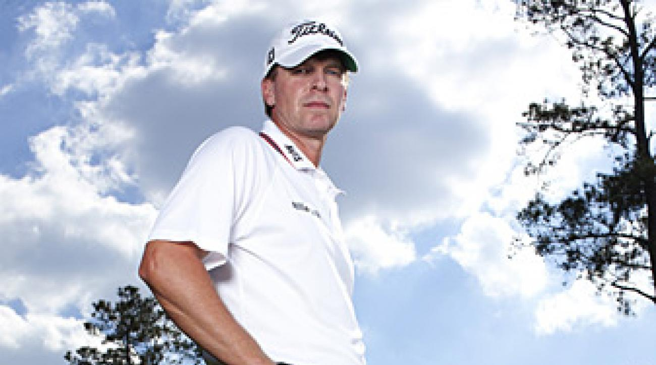 Stricker's 12th PGA Tour win came in Maui this year.