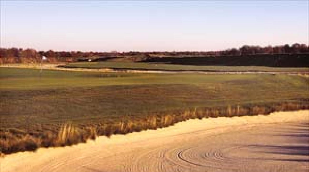 Tallgrass Golf Club