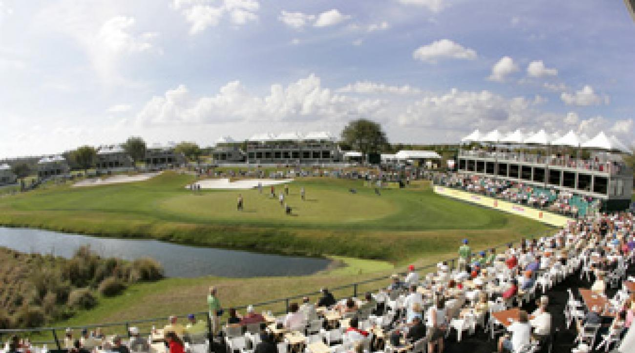 TPC Tampa Bay in Lutz hosts a Champions Tour event, and is just 30 minutes from the New York Yankees Spring Training facility in Tampa.