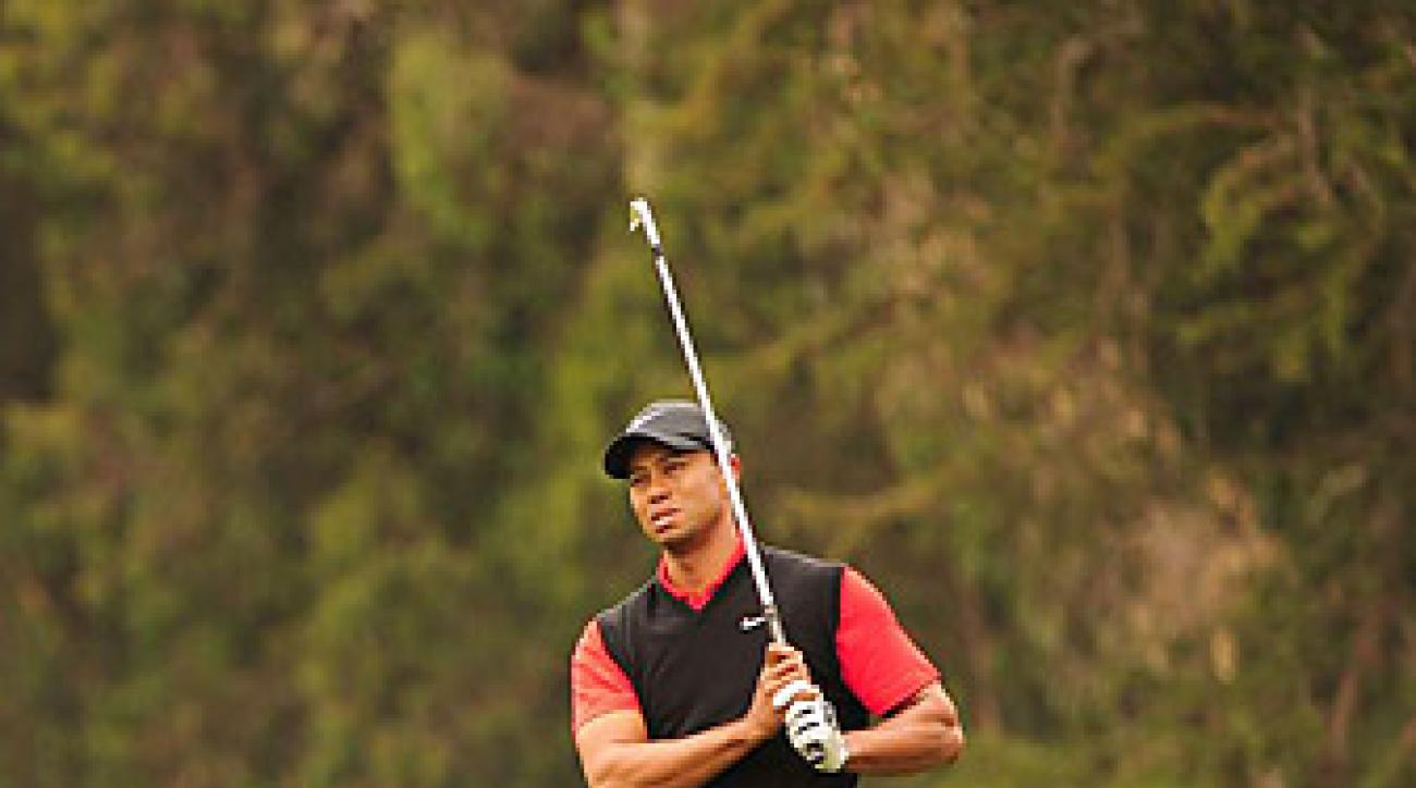 Tiger Woods makes his return to the PGA Tour this week following his disappointing finish at the U.S. Open.