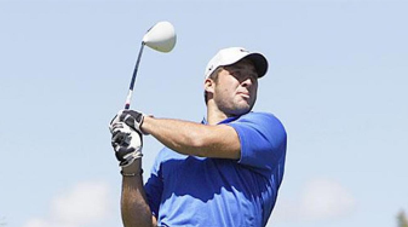 Gary thinks there is no equivalent of Tim Tebow on the PGA Tour.