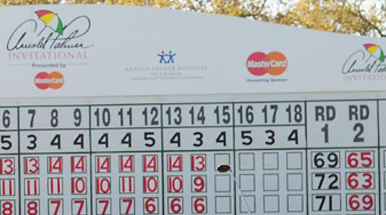 Tiger Woods will be looking for his fifth green jacket at the 2012 Masters, but his first since 2005.