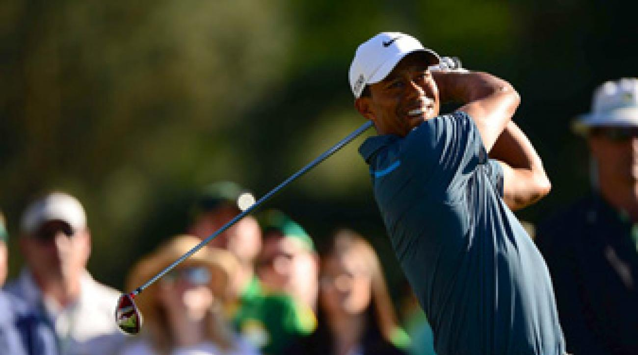 Tiger Woods will likely make his next start at the Players Championship.