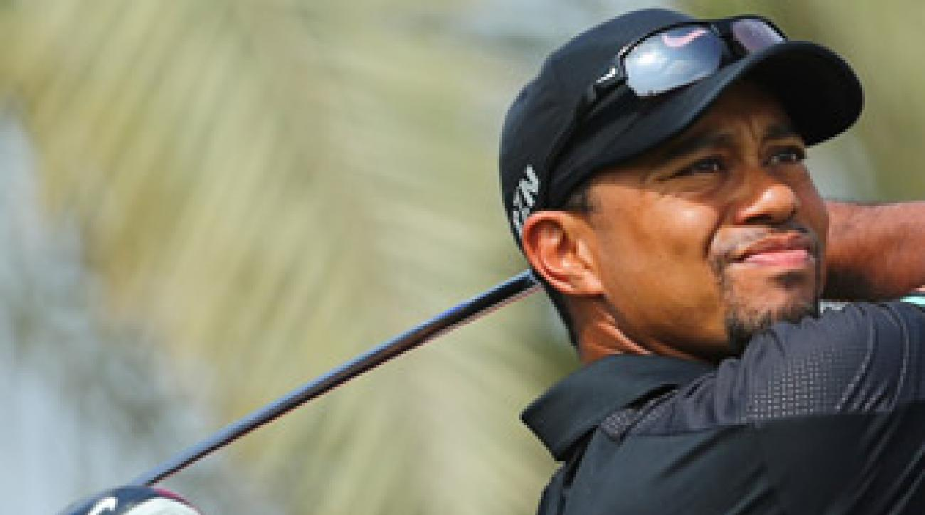 tour confidential  tiger woods u0026 39  slow start and bubba watson u0026 39 s late collapse