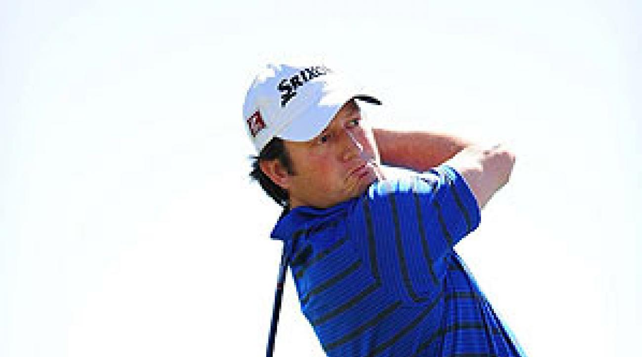 Tim Clark beat Tiger Woods, 4 and 2.