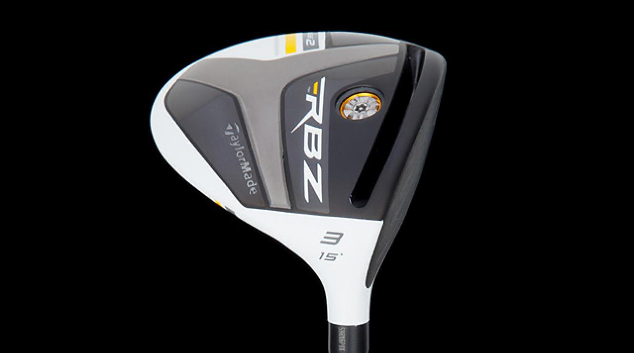 TaylorMade RocketBallz Stage 2 Tour Fairway Wood