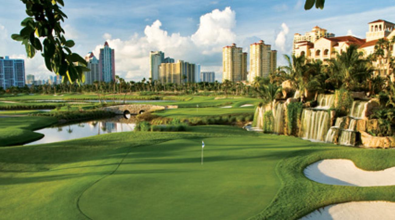 Golf trip planning South Florida | Golf.com