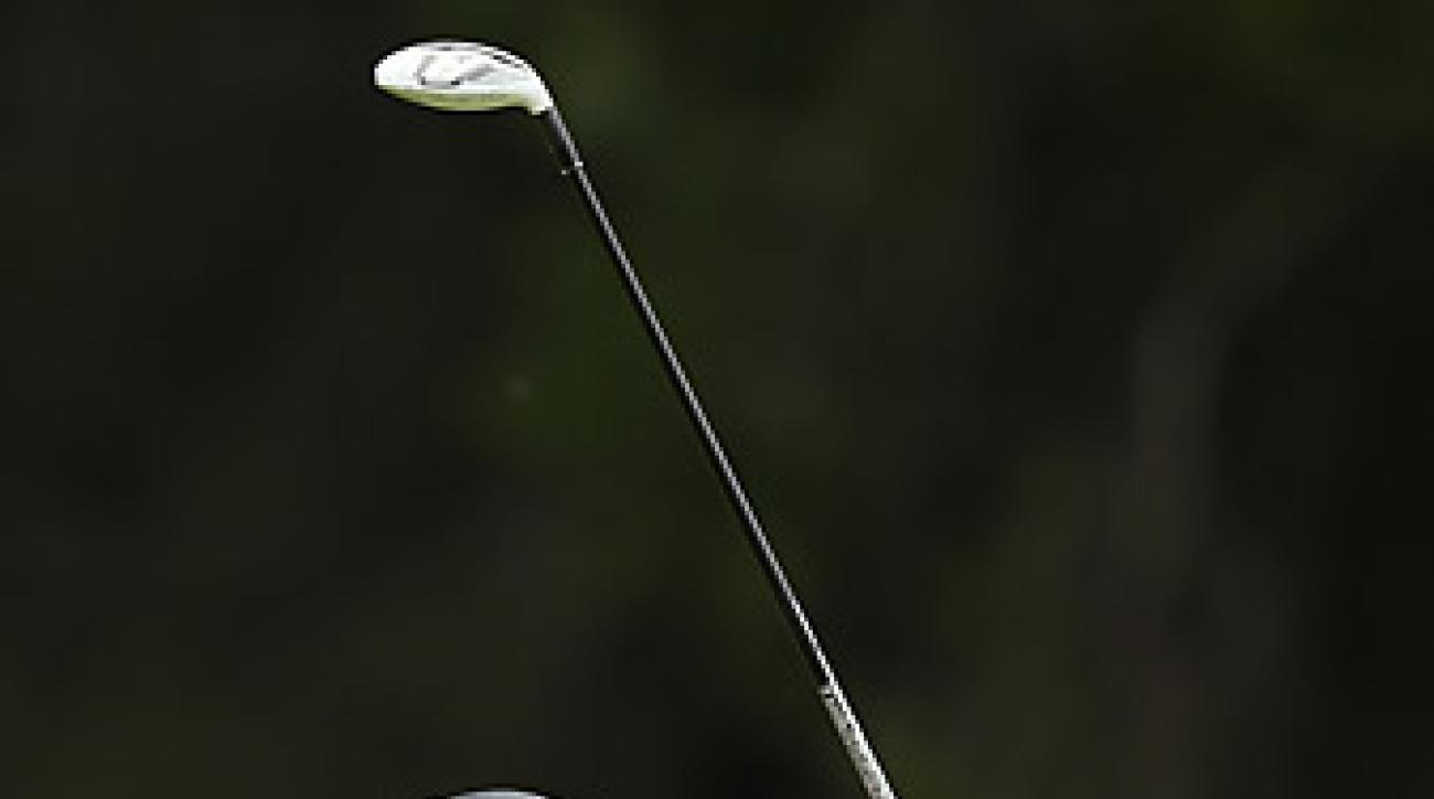 63-year-old Tom Watson fired a 68 in the second round to make the cut.