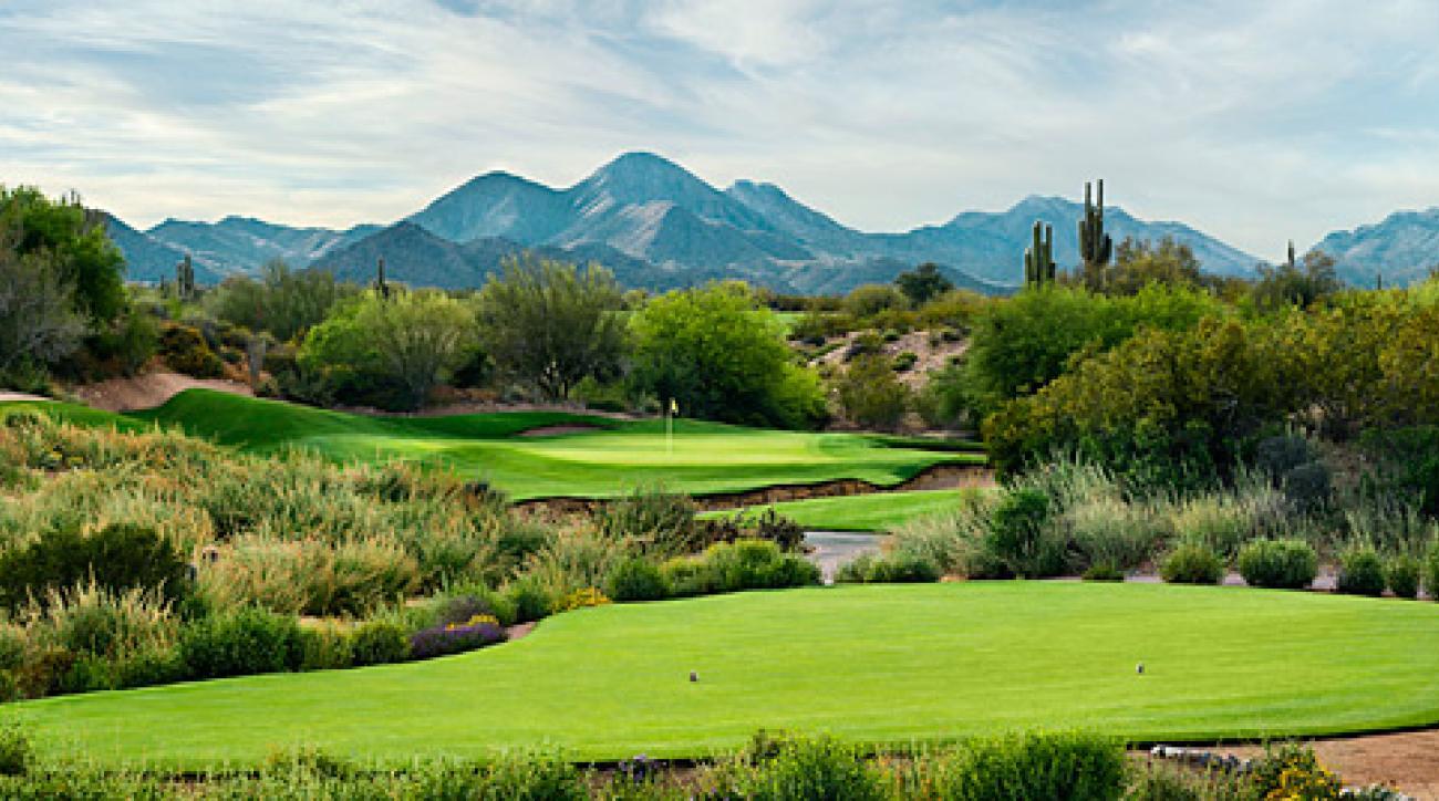 Best Golf Courses In Phoenix Scottsdale Arizona