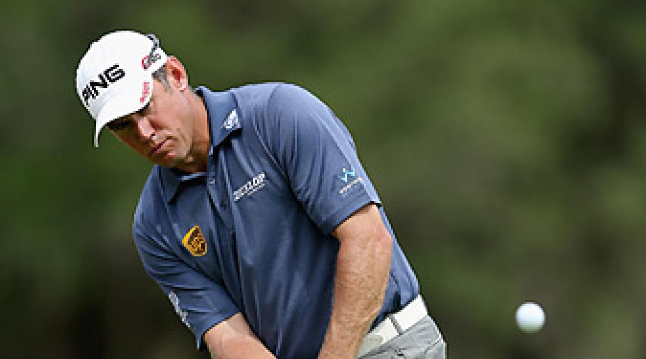 Lee Westwood has won the last two Nedbank Challenges.