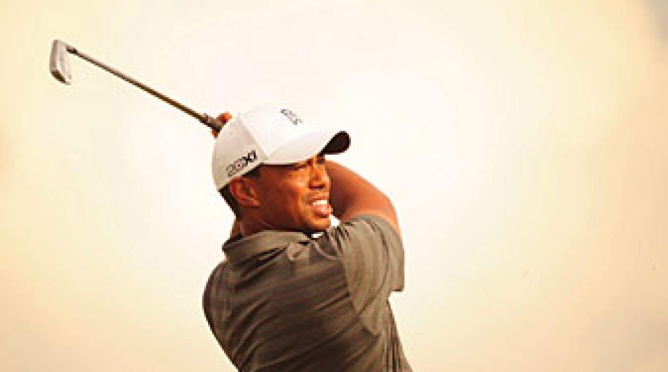 Tiger Woods hasn't won on the PGA Tour in more than two years.