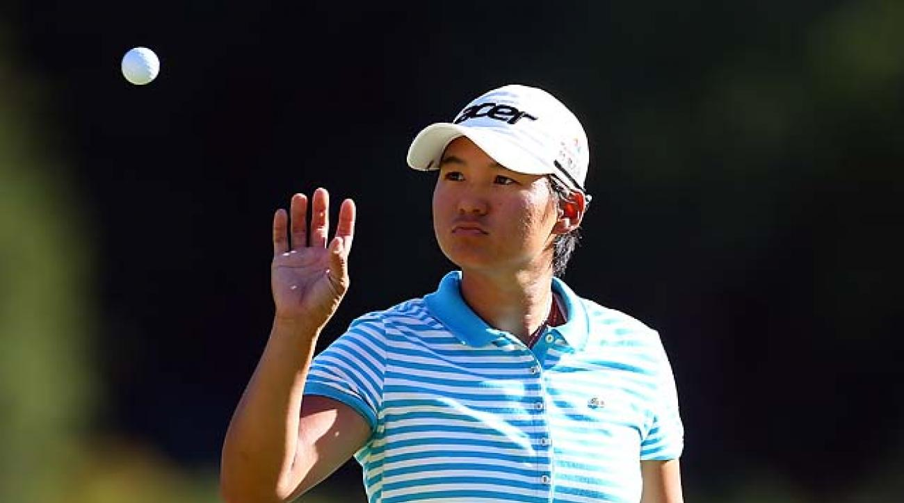 Formerly the No. 1 player in the world in women's golf, Yani Tseng hasn't won a tournament since the Kia Classic in March 2012.