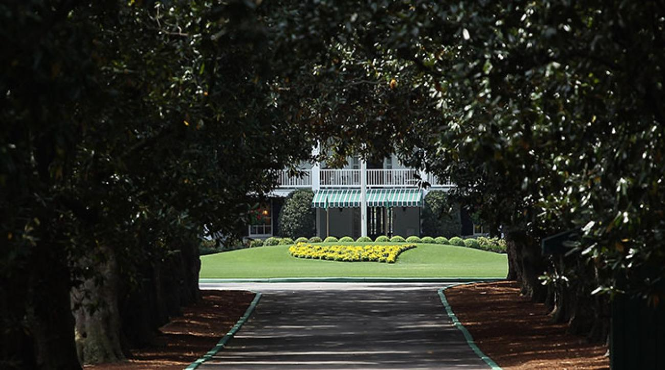 Most Exclusive: Augusta National