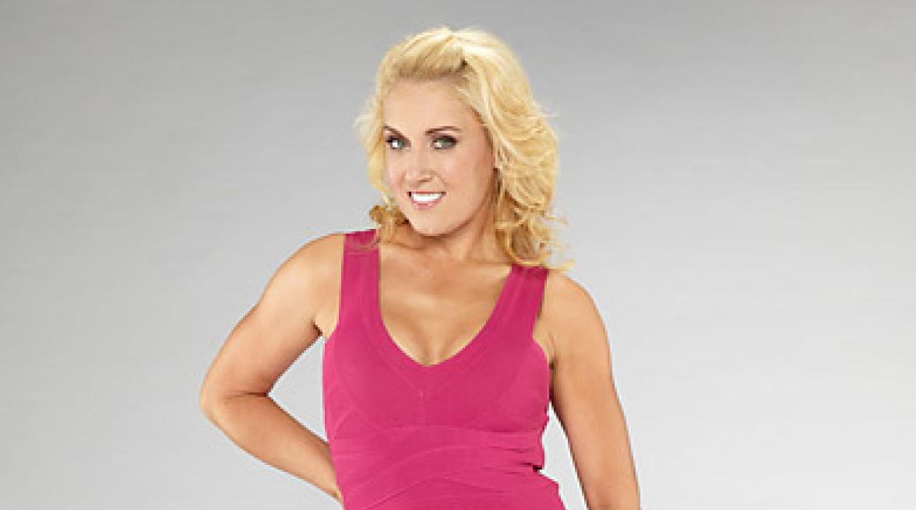 Natalie Gulbis turned pro in 2001 at the age of 18 and played her first full year on Tour in 2002.