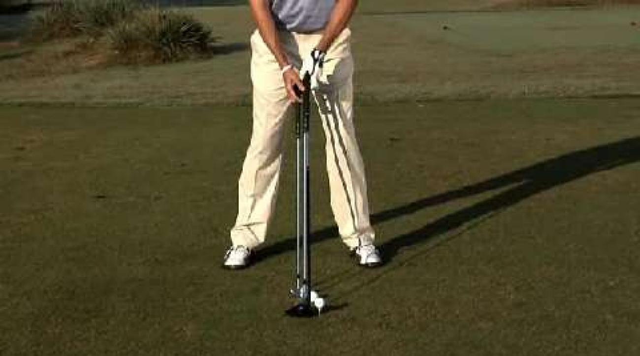 Hump Day Tip: Ball Position