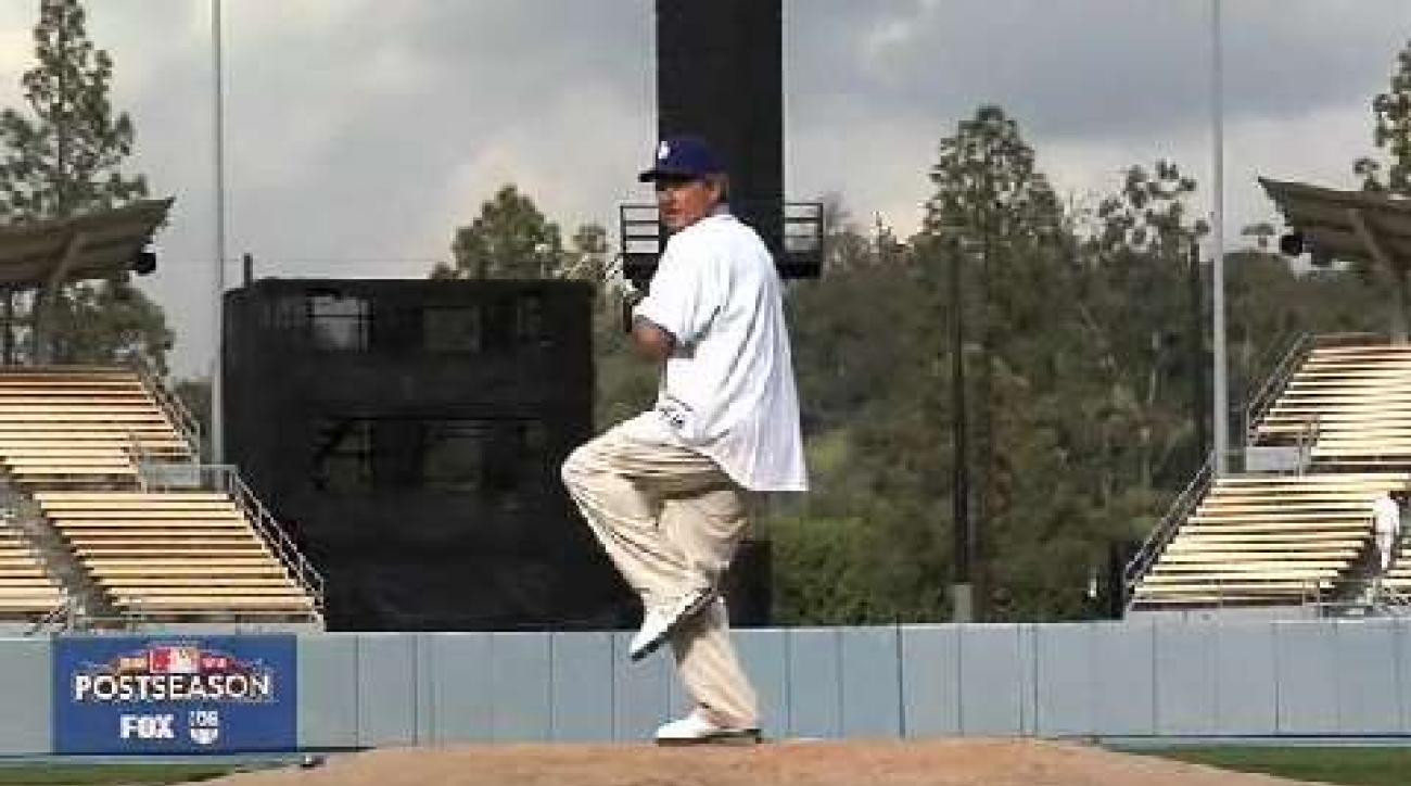 Baseball Tip #2: Swing Like a Pitcher