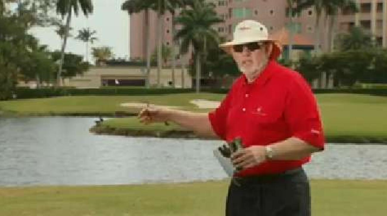 Dave Pelz: Walking Your Course