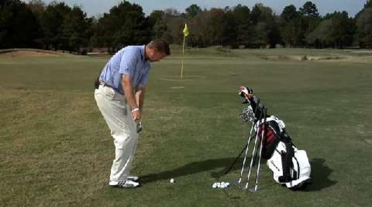 Hump Day Tip: Chipping Ratio