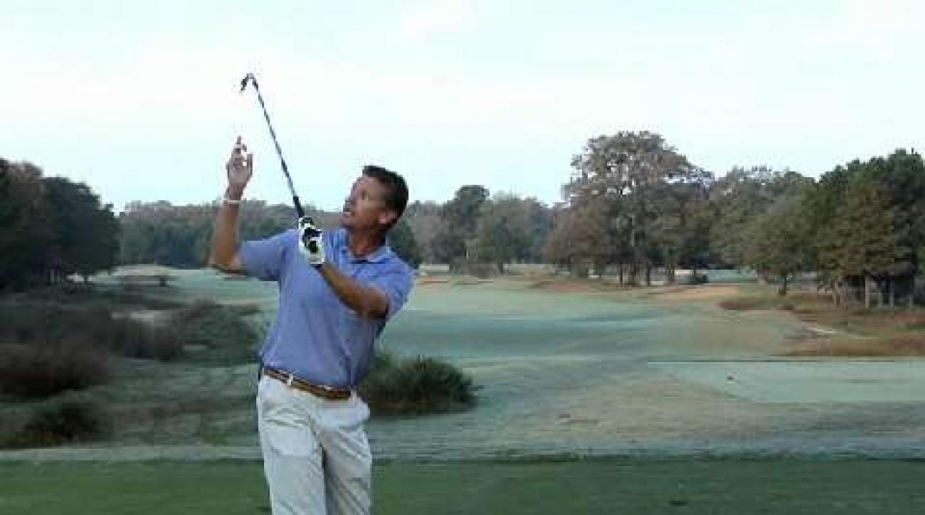 Hump Day Tip: Square Your Hands to Fix Your Slice