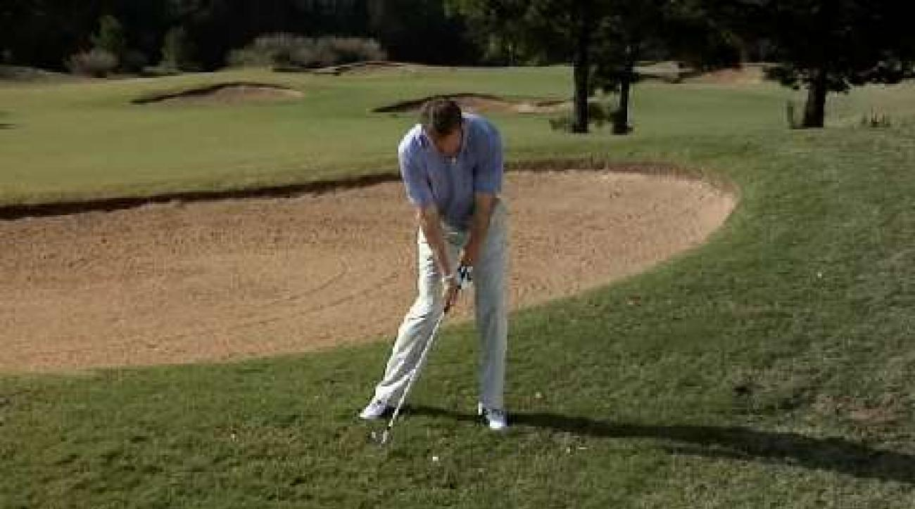 Hump Day Tip: Hitting From Rough