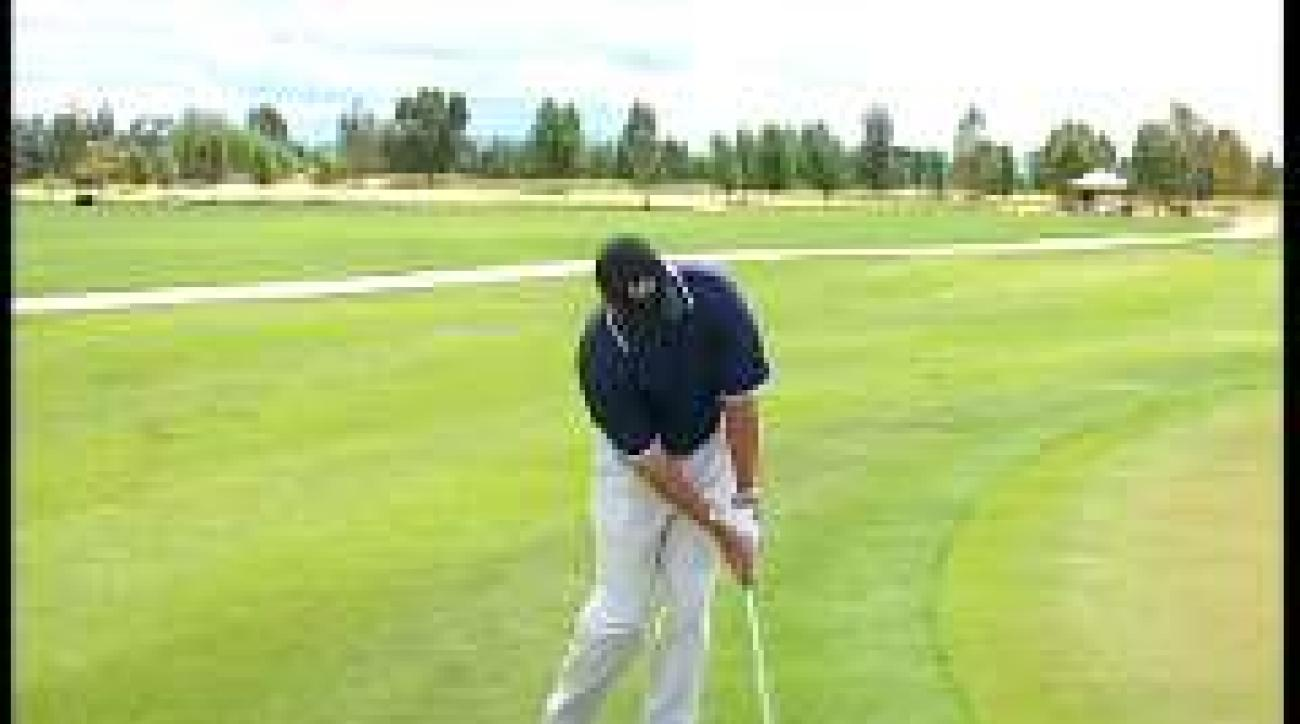 Chipping Basics