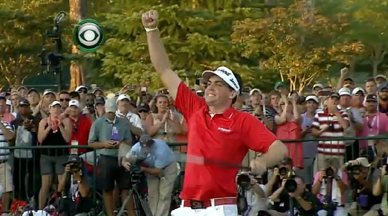 2011 PGA Championship: Final Round Highlights