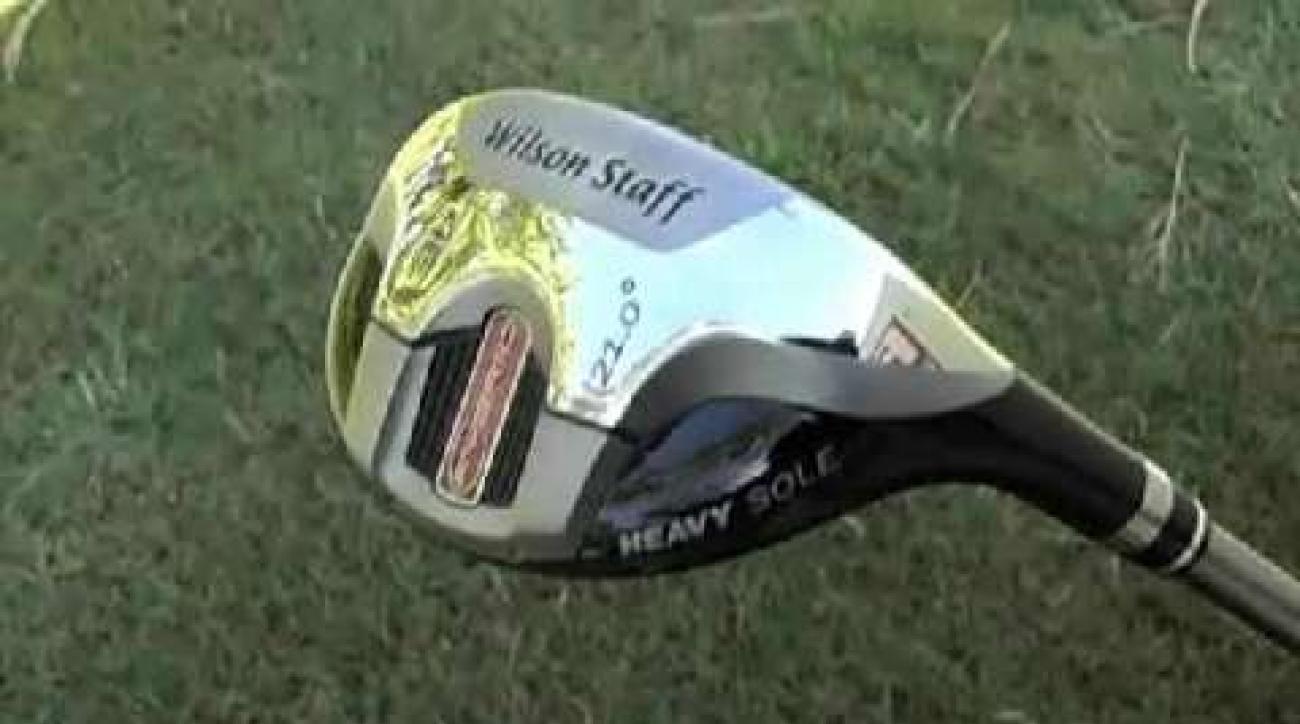 Wilson FYbrid HS Hybrid