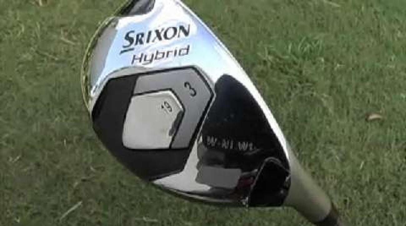 Srixon Hybrid