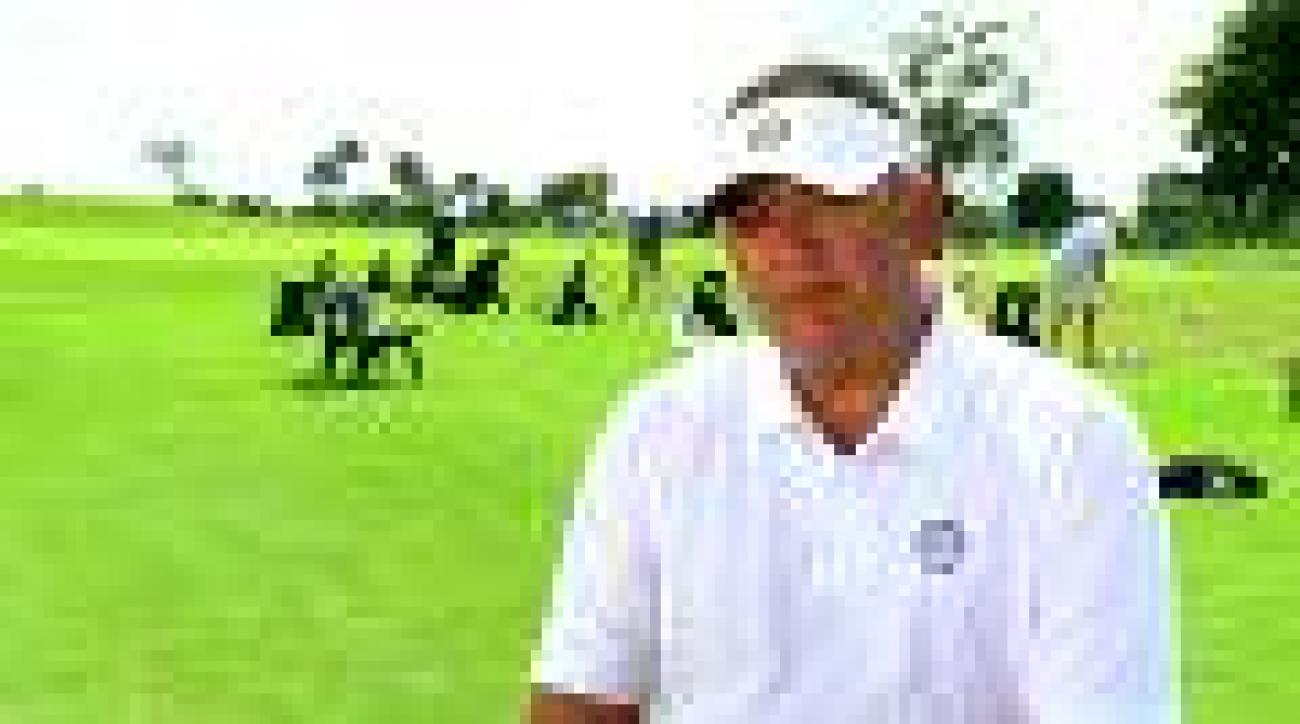 ClubTest 2011: Fairway Woods